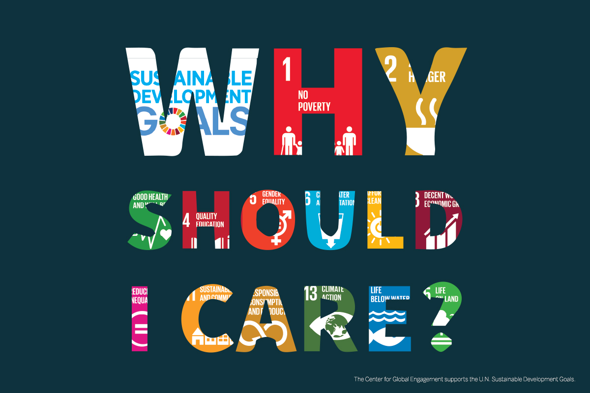 why should i care