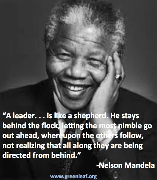 Famous Quotes Of Nelson Mandela: Leading Beyond The School Gates: Liminal Leadership