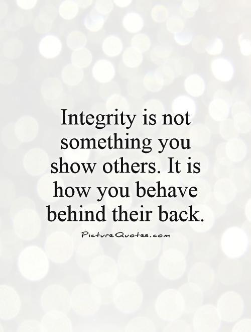 integrity 6
